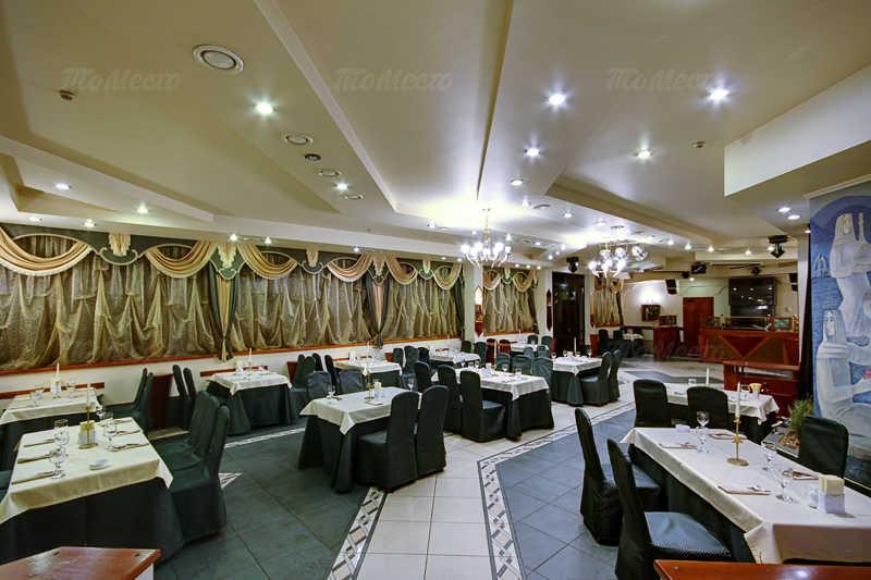 Ресторан Лесной на Лесном проспекте