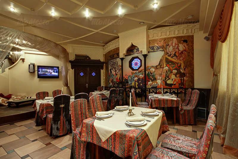Банкетный зал ресторана Лесной на Лесном проспекте фото 7