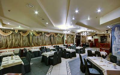 Банкетный зал ресторана Лесной на Лесном проспекте фото 1