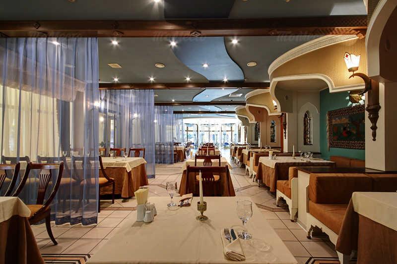 Банкетный зал ресторана Лесной на Лесном проспекте фото 4