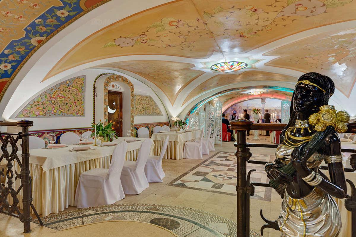 Ресторан 1001 ночь на Миллионной улице фото 20