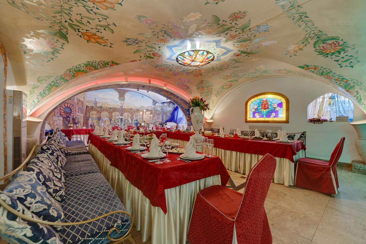 Ресторан 1001 ночь на Миллионной улице фото 17