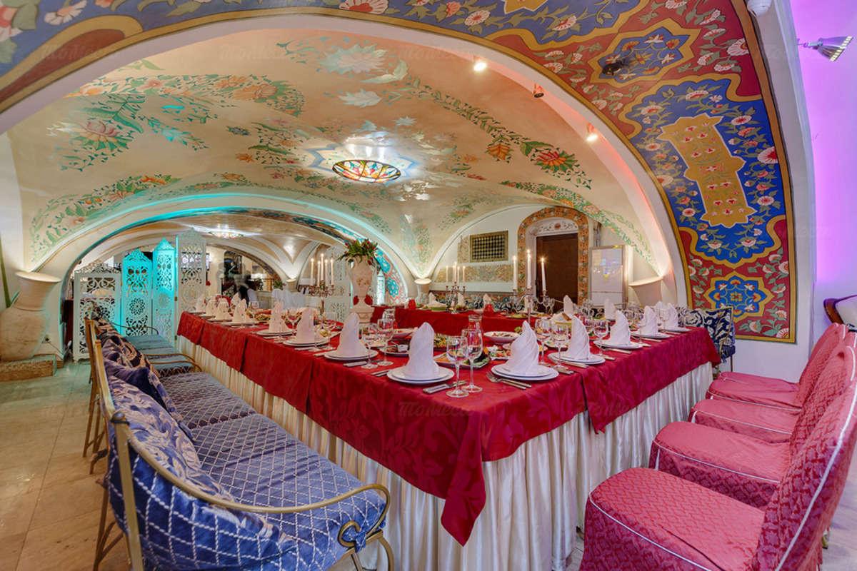 Ресторан 1001 ночь на Миллионной улице фото 15