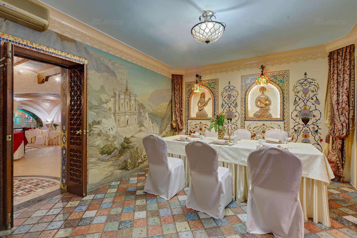 Ресторан 1001 ночь на Миллионной улице фото 9