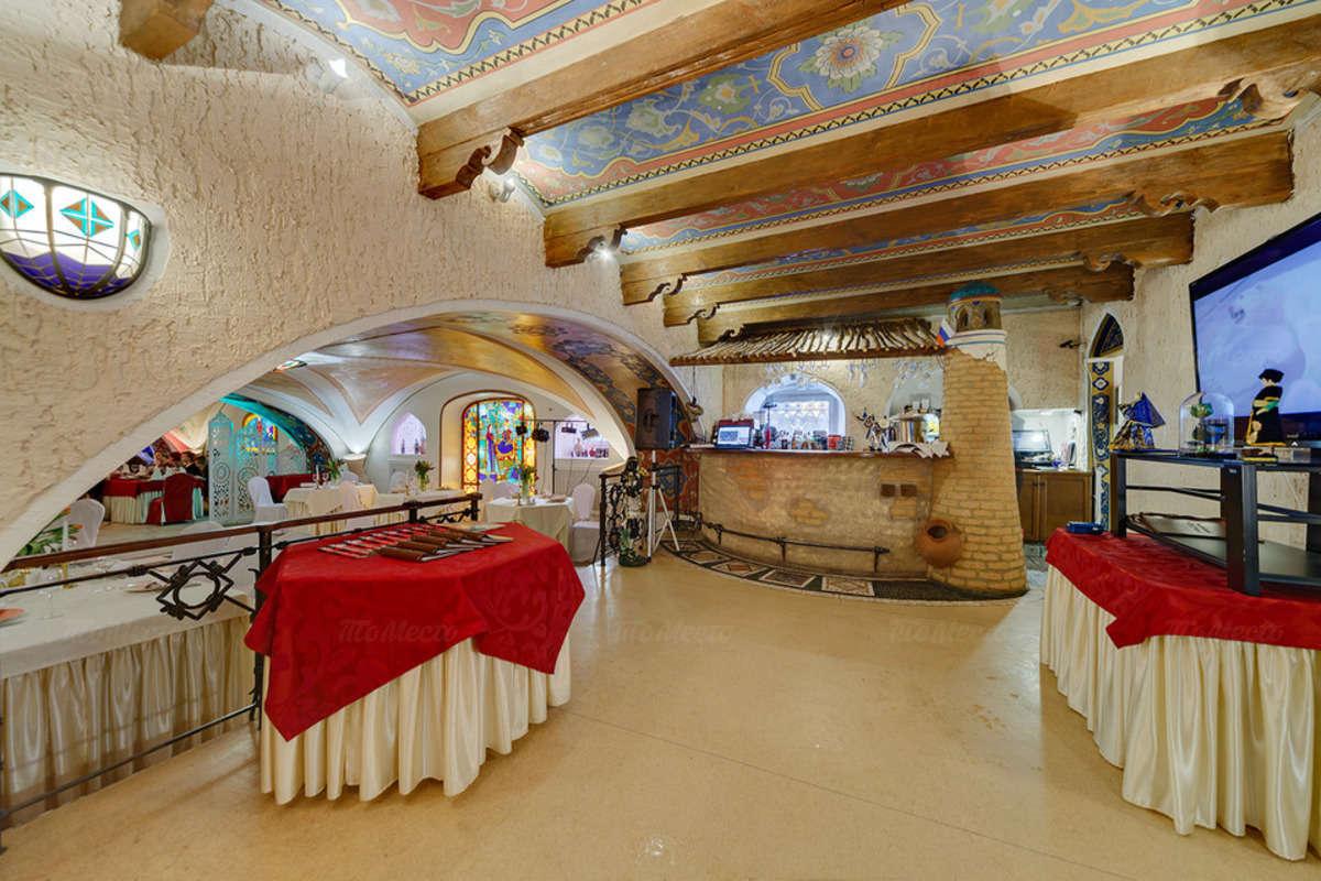 Ресторан 1001 ночь на Миллионной улице фото 8