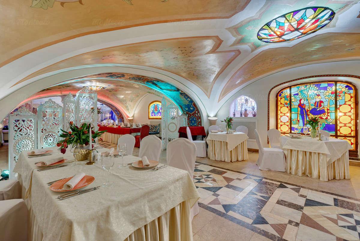 Ресторан 1001 ночь на Миллионной улице фото 16