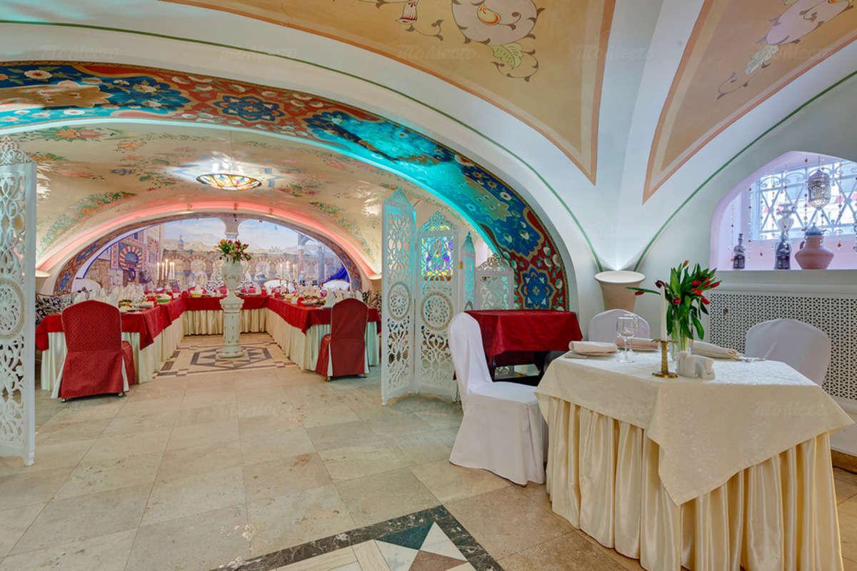 Ресторан 1001 ночь на Миллионной улице фото 18