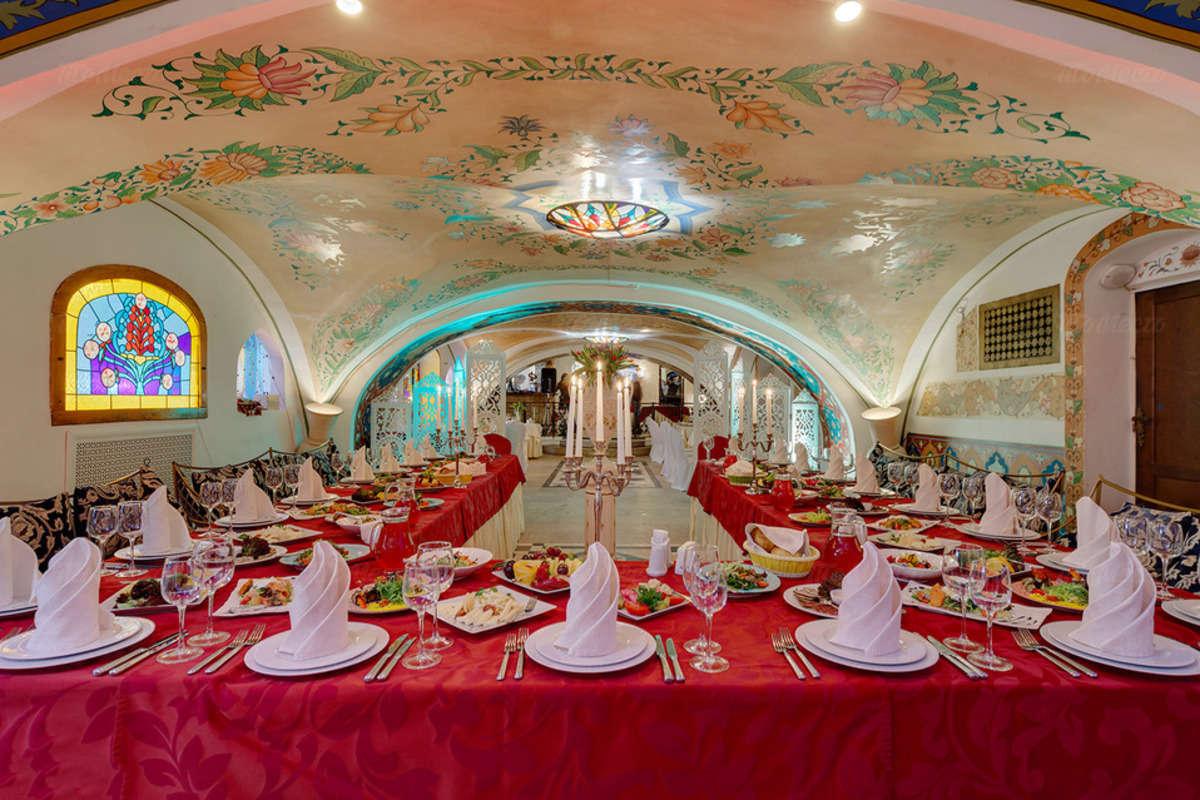 Ресторан 1001 ночь на Миллионной улице фото 11
