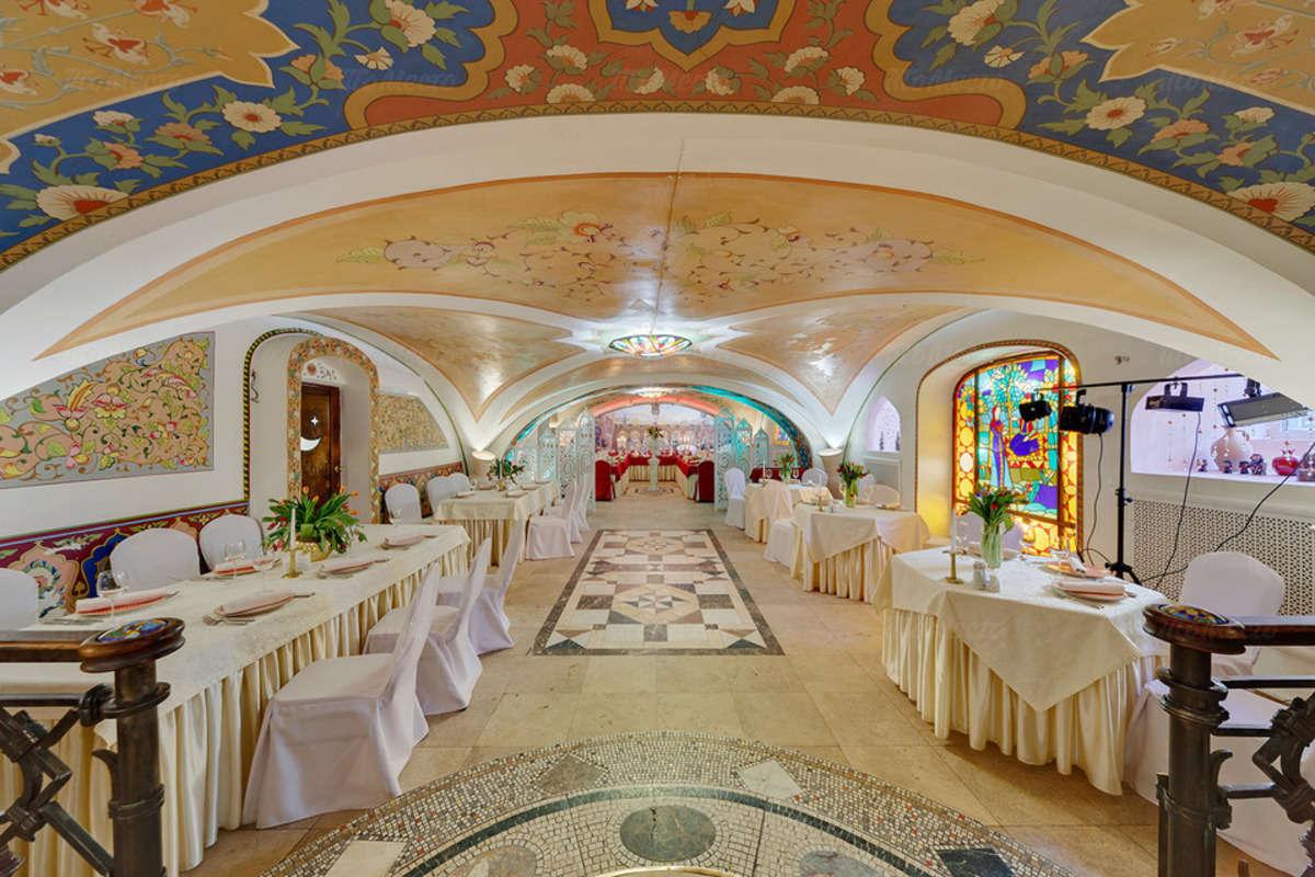 Ресторан 1001 ночь на Миллионной улице фото 5