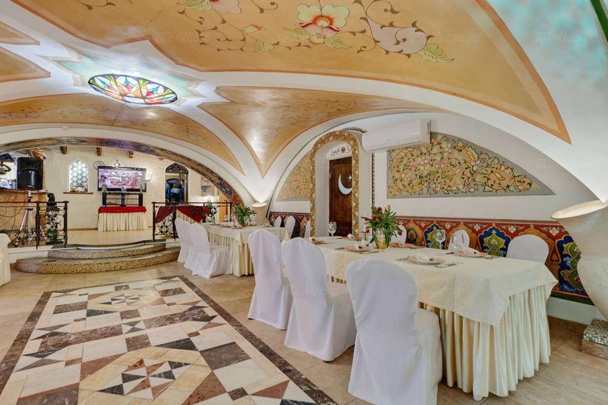 Ресторан 1001 ночь на Миллионной улице фото 19