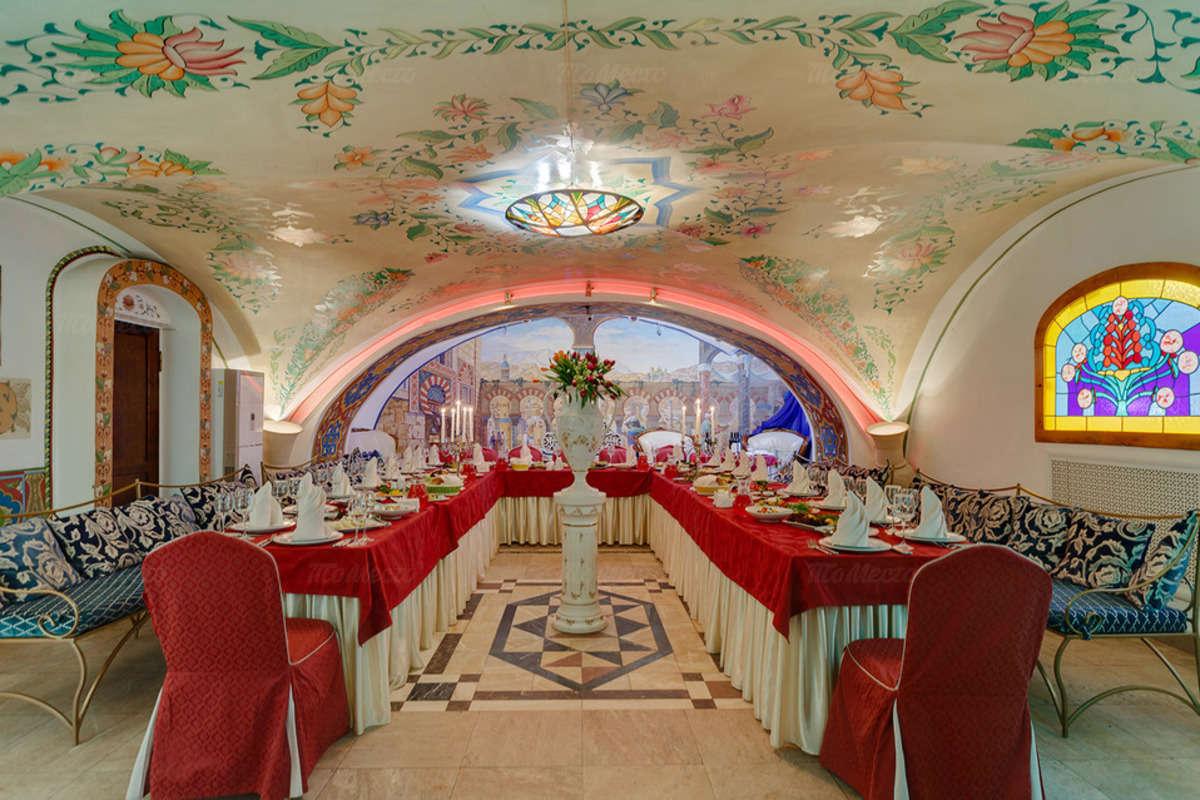Ресторан 1001 ночь на Миллионной улице фото 22