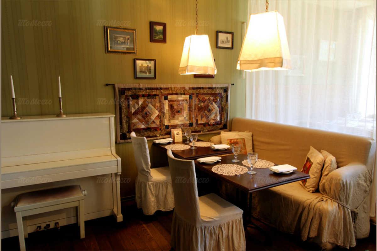 Банкетный зал ресторана Чеховъ на Петропавловской улице фото 3