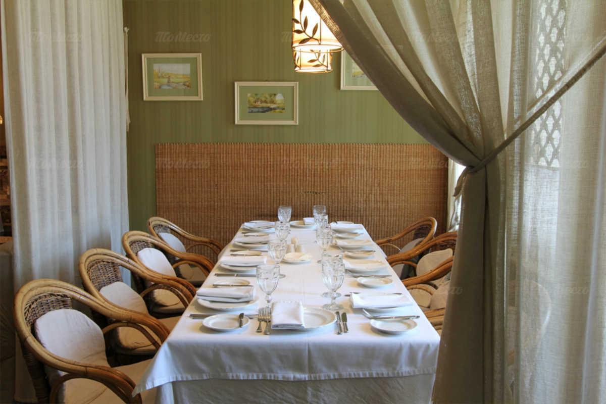 Банкетный зал ресторана Чеховъ на Петропавловской улице фото 6