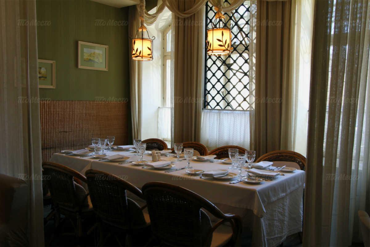 Банкетный зал ресторана Чеховъ на Петропавловской улице фото 5