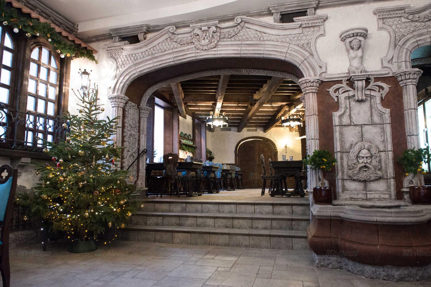 Ресторан Мадридский двор на Суворовском проспекте фото 7