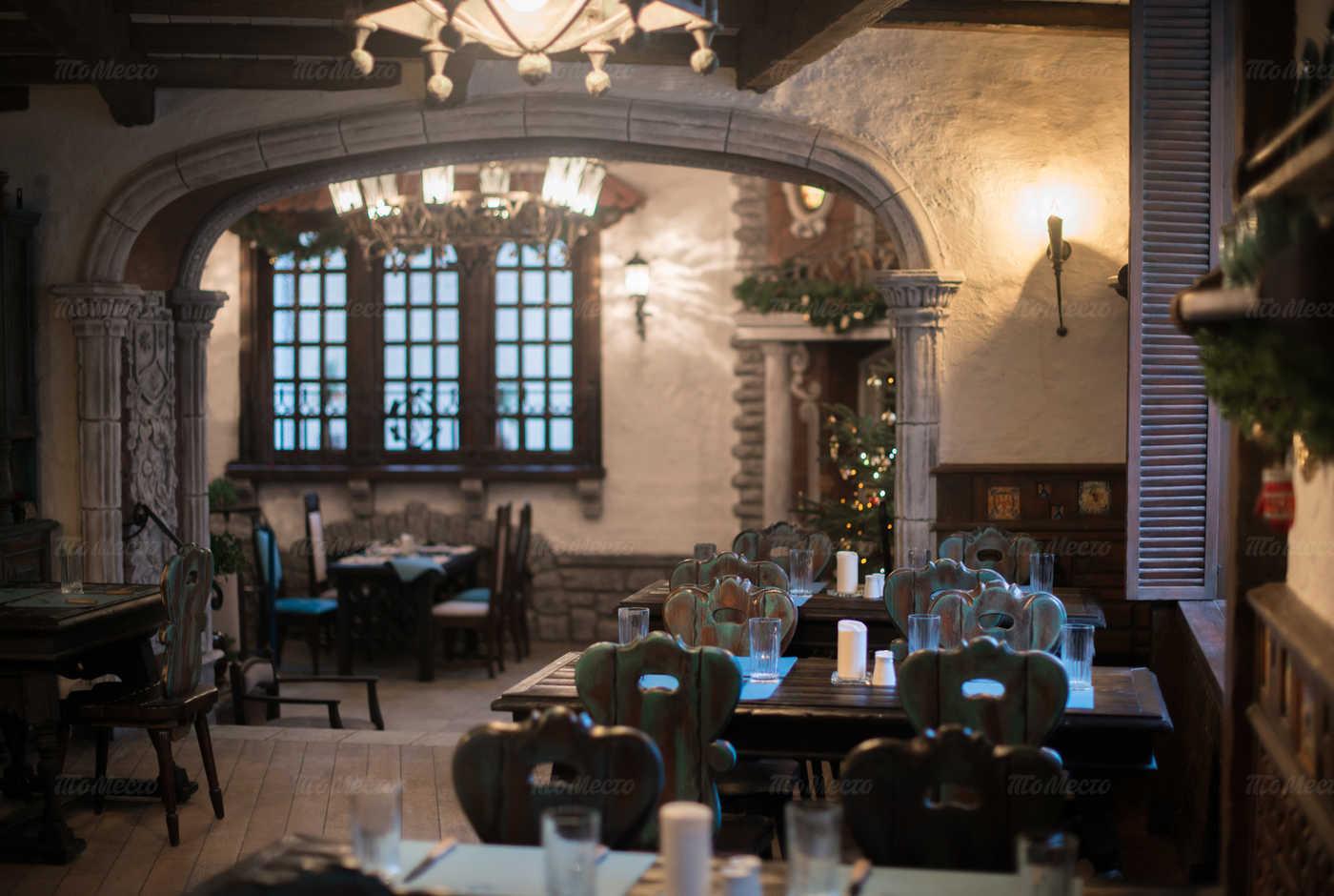 Ресторан Мадридский двор на Суворовском проспекте фото 9