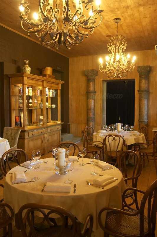 Банкетный зал ресторана Чин Чин (Chin Chin Cafe) на Мытнинской набережной фото 4
