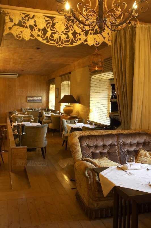Банкетный зал ресторана Чин Чин (Chin Chin Cafe) на Мытнинской набережной фото 3