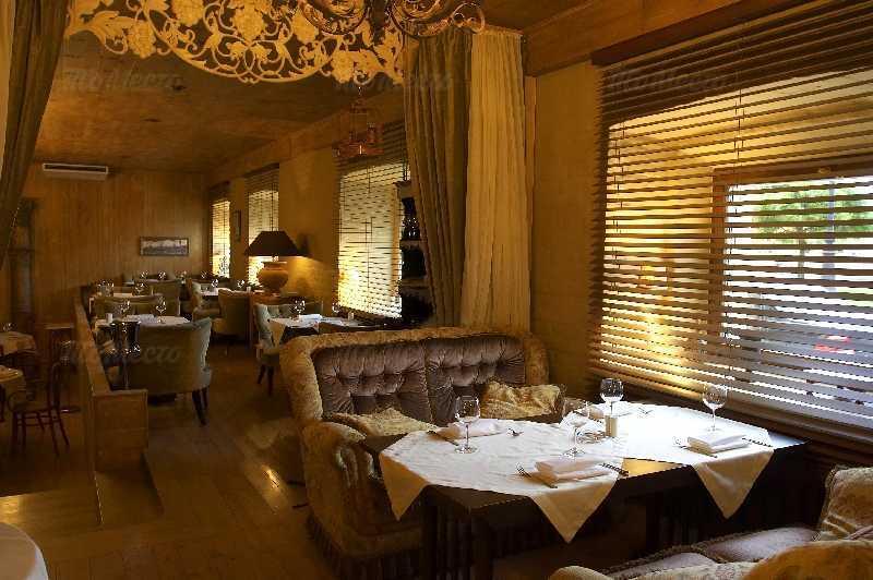 Банкетный зал ресторана Чин Чин (Chin Chin Cafe) на Мытнинской набережной фото 2