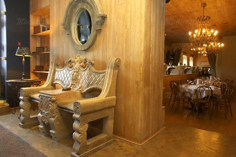 Банкетный зал ресторана Чин Чин (Chin Chin Cafe) на Мытнинской набережной фото 5