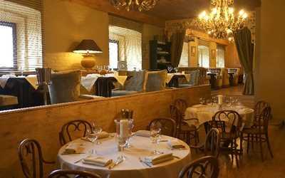 Банкетный зал ресторана Чин Чин (Chin Chin Cafe) на Мытнинской набережной фото 1