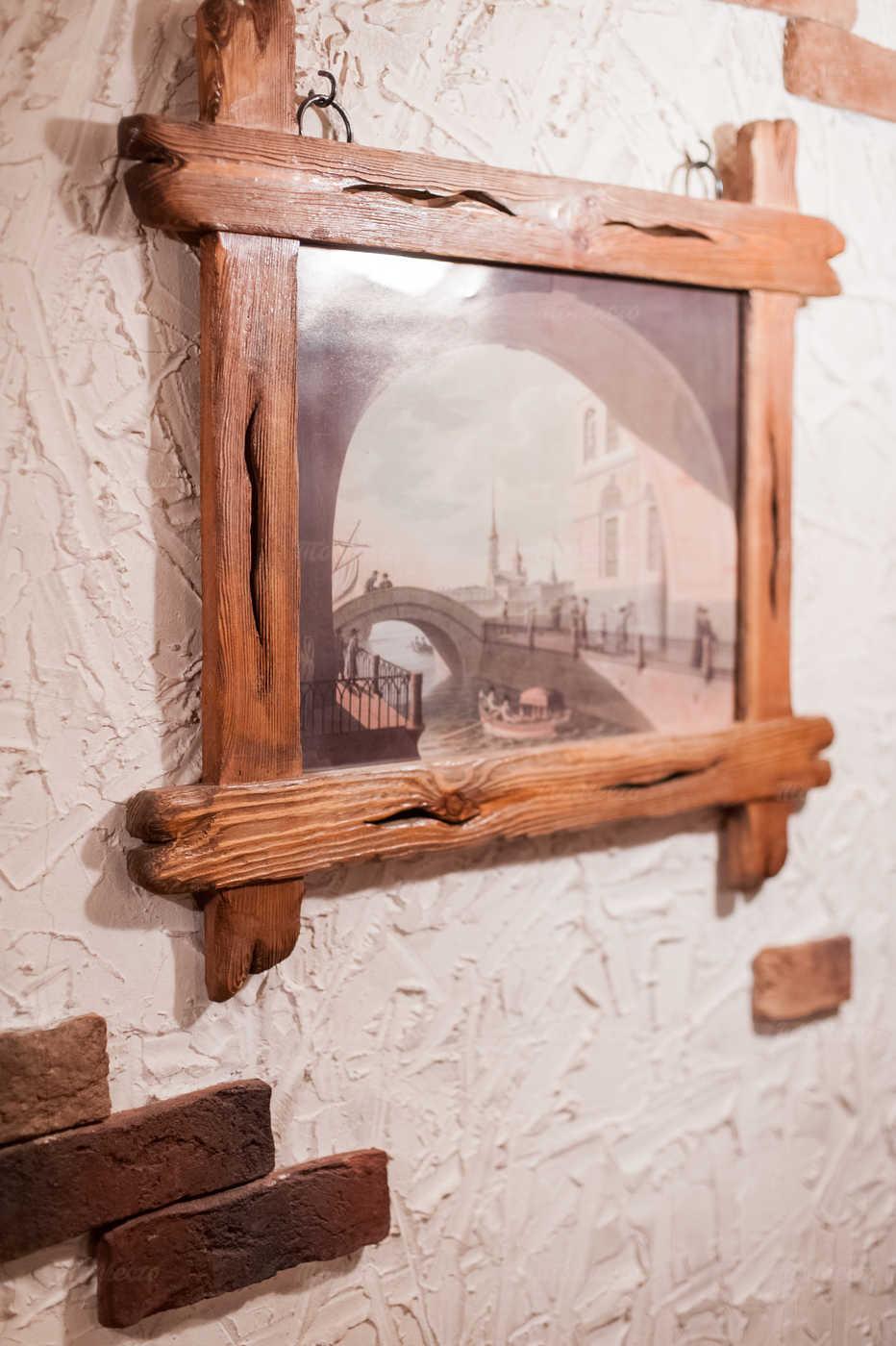 Бар, ресторан Каретный дворик в набережной канале Грибоедовой фото 3