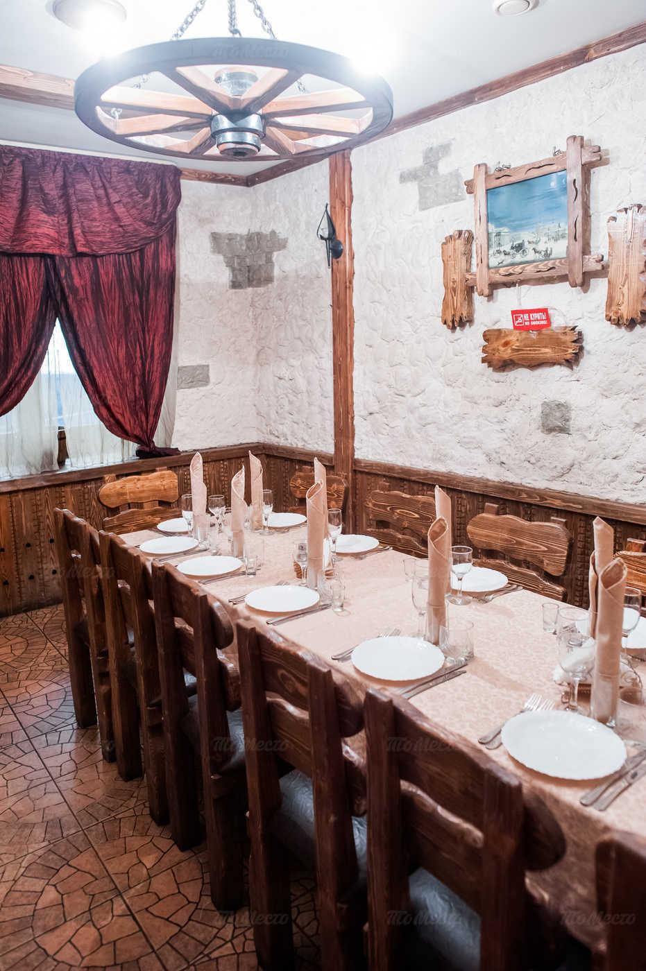 Бар, ресторан Каретный дворик в набережной канале Грибоедовой