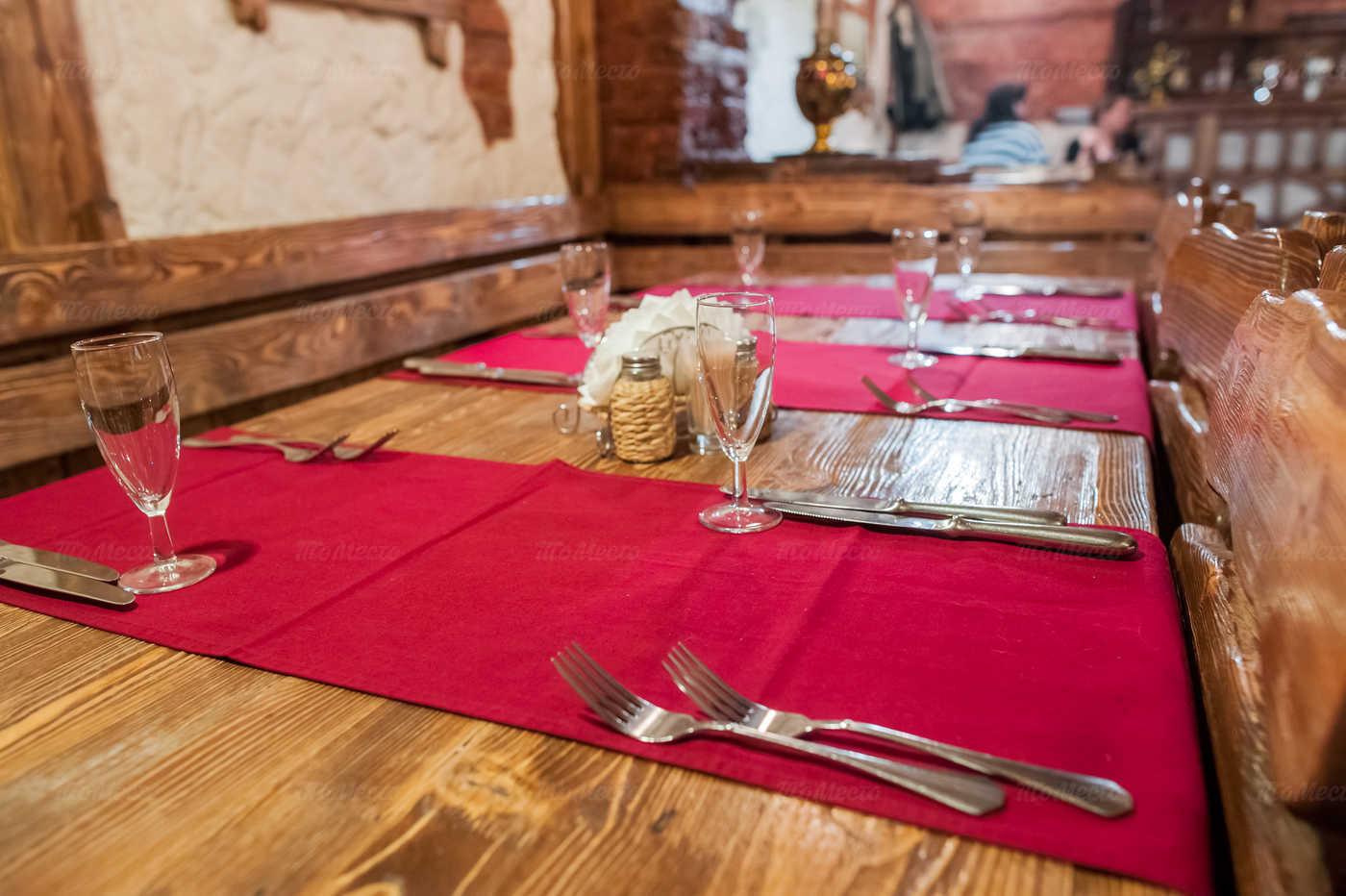 Бар, ресторан Каретный дворик в набережной канале Грибоедовой фото 2