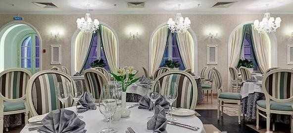 Ресторан Le Restaurant на Малом проспекте П.С. фото 2