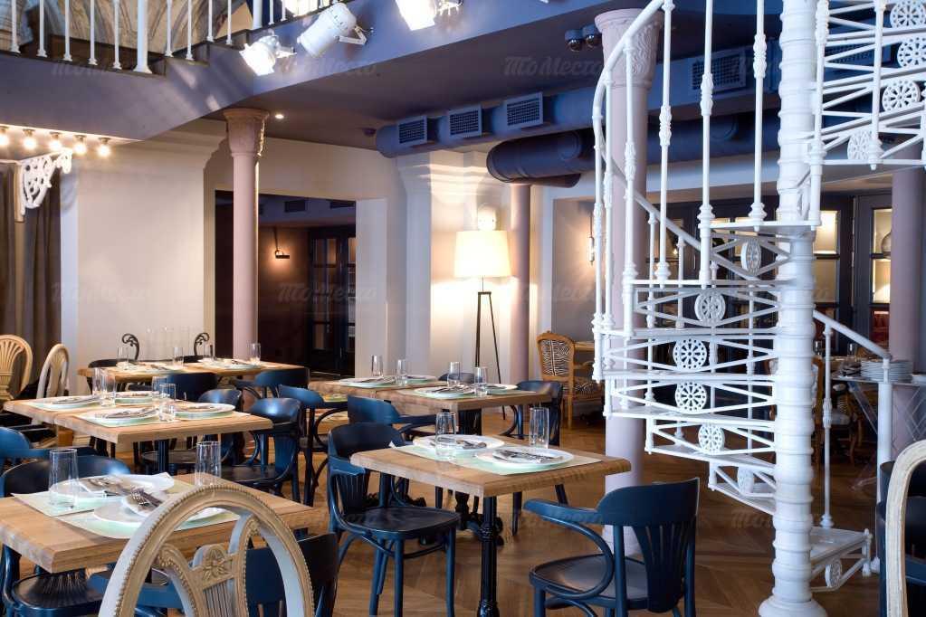 Бар, ресторан Любимое место 22.13 (22.13) на Конюшенной площади фото 3