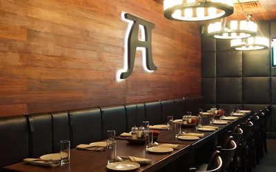 Банкетный зал пивного ресторана Abeerdeen (Абердин) на Литейном проспекте фото 2