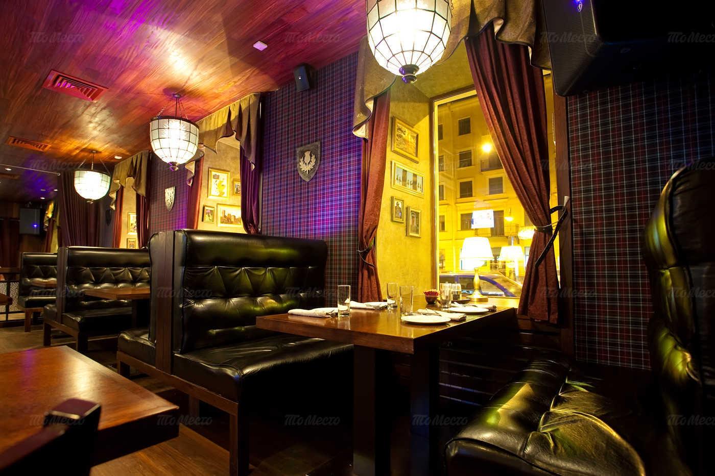 Банкетный зал пивного ресторана Abeerdeen (Абердин) на Литейном проспекте фото 5
