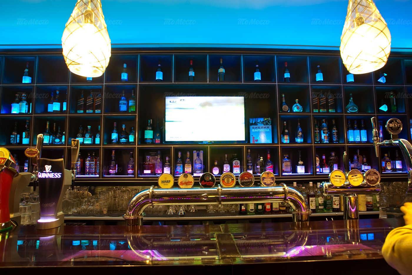 Банкетный зал пивного ресторана Abeerdeen (Абердин) на Литейном проспекте фото 7