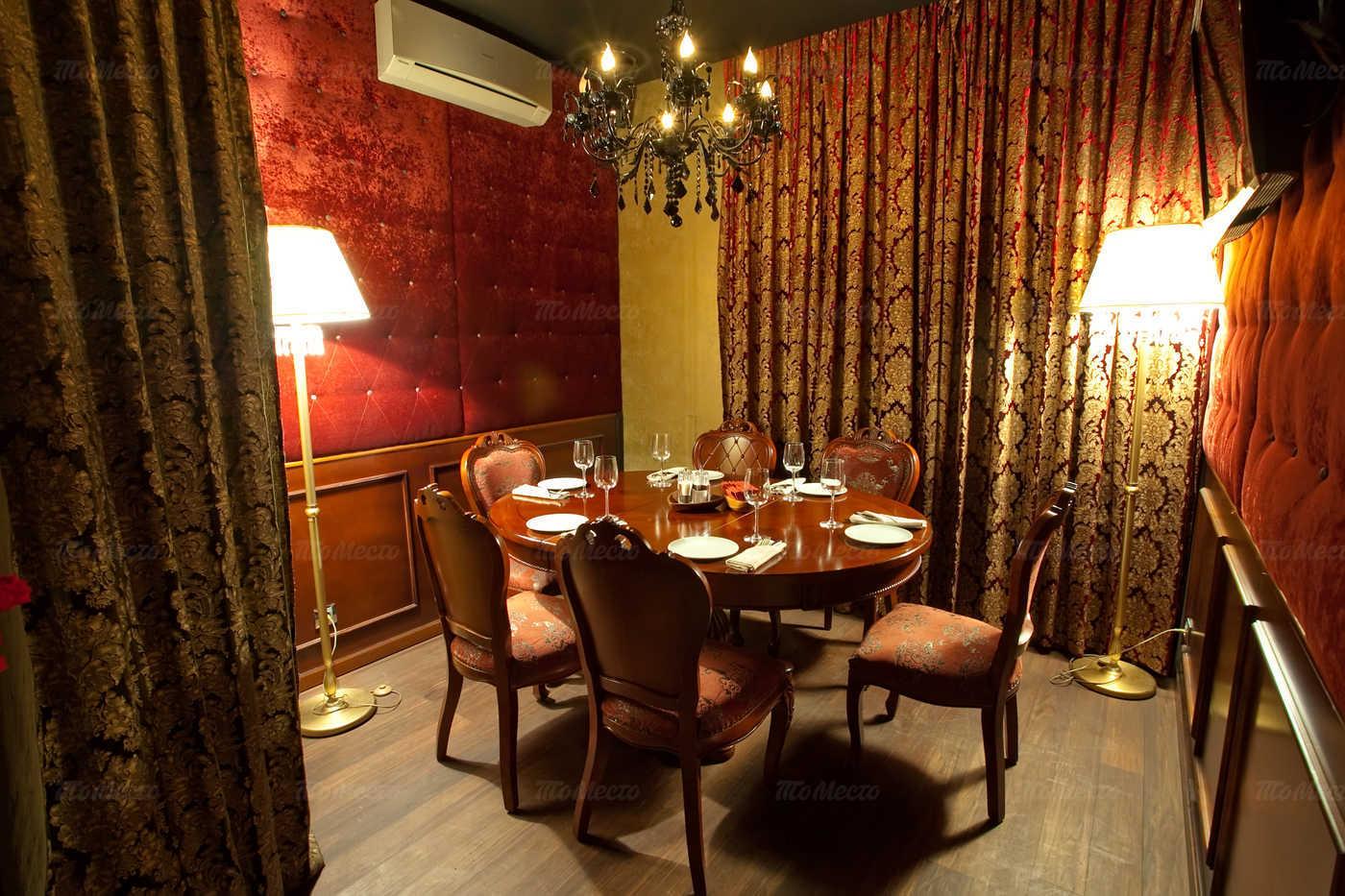 Банкетный зал пивного ресторана Abeerdeen (Абердин) на Литейном проспекте фото 4