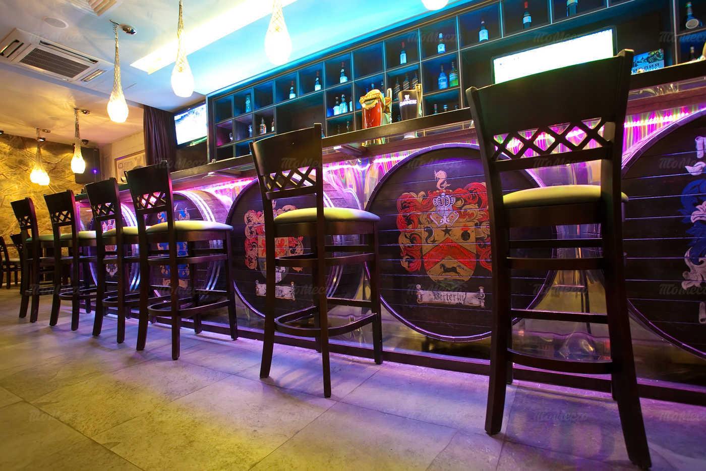 Банкетный зал пивного ресторана Abeerdeen (Абердин) на Литейном проспекте фото 6
