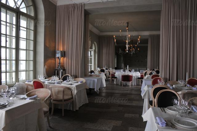 Ресторан Bellini (Беллини) на Университетской набережной