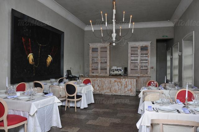 Ресторан Bellini (Беллини) на Университетской набережной фото 3