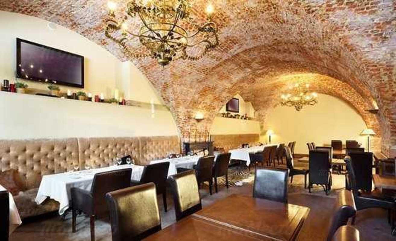 Стейк-хаус Каса дель Мясо (Casa del Мясо) в Биржевом проезде фото 3