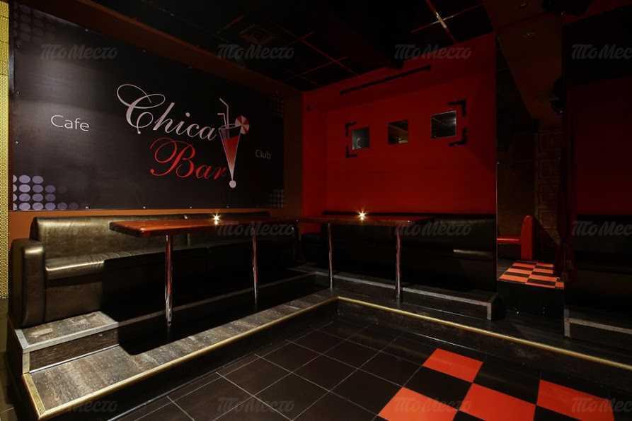 Ночной клуб Chica Bar на Заневском проспекте фото 2
