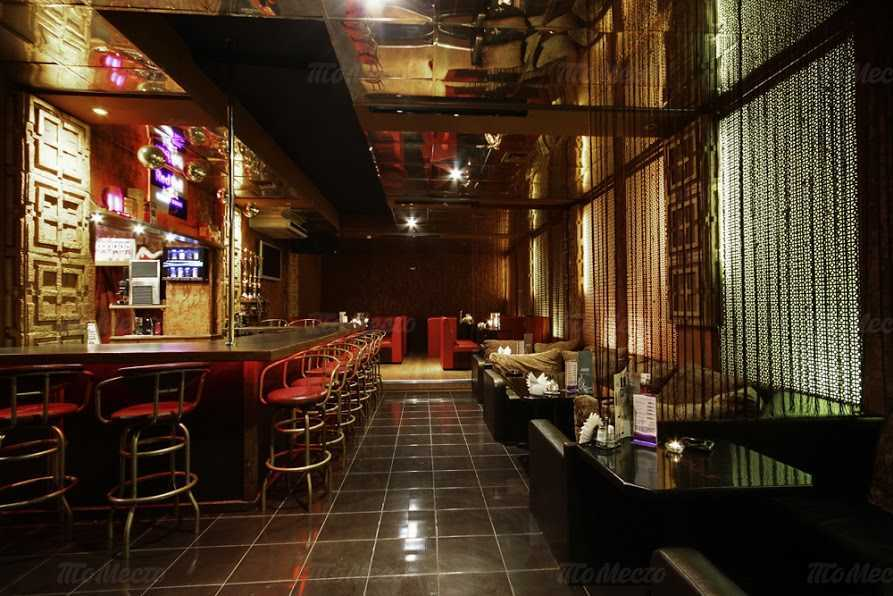Ночной клуб Chica Bar на Заневском проспекте