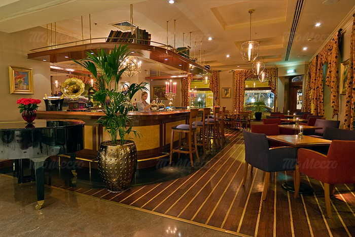 Бар Каннелль (Kannell' Bar) на Невском проспекте
