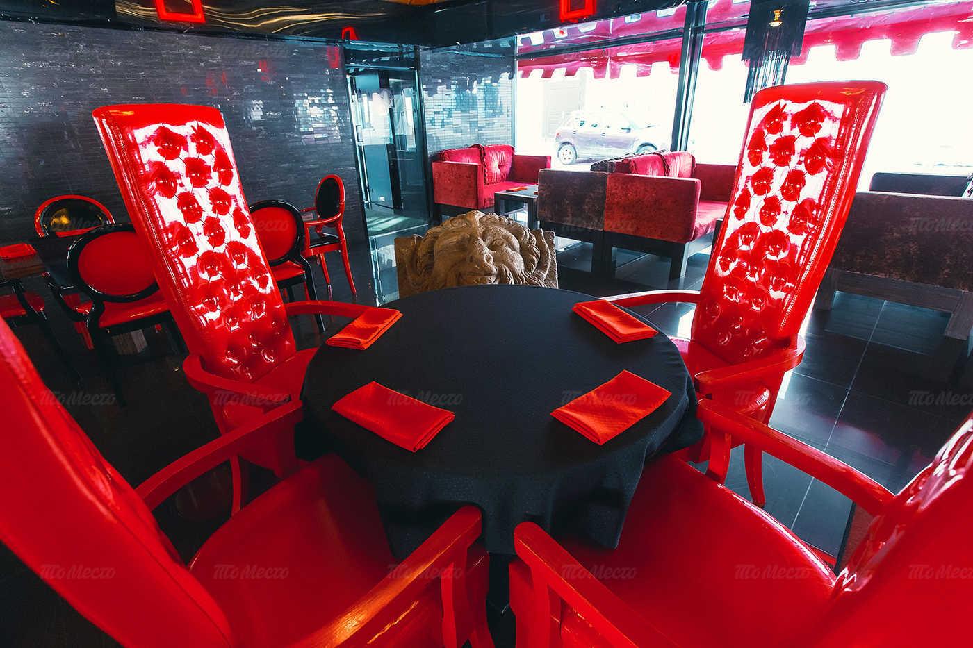 Банкетный зал бара, ресторана Глосс Кафе (Gloss cafe) на Невском проспекте фото 8