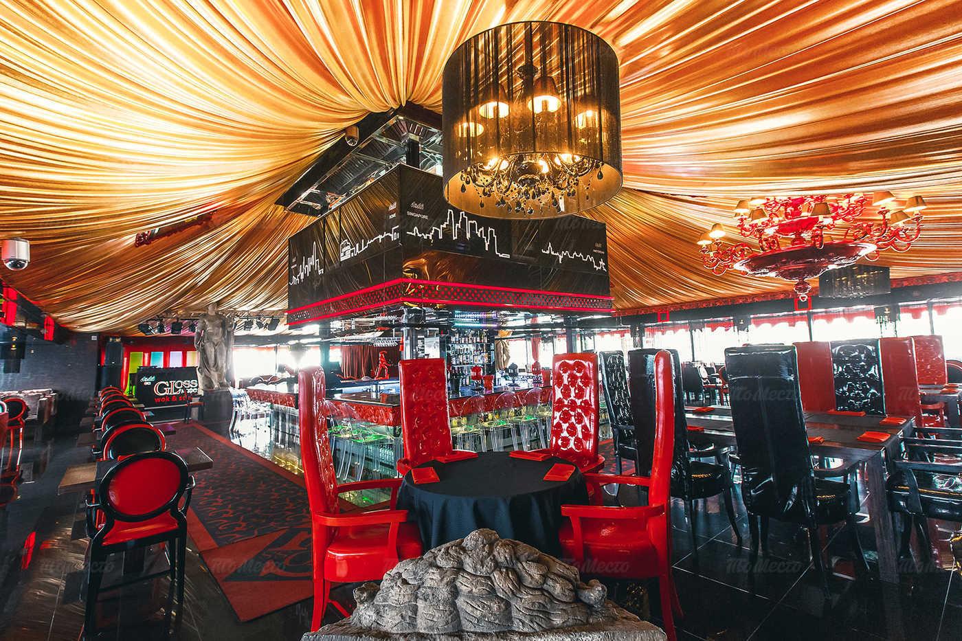Банкетный зал бара, ресторана Глосс Кафе (Gloss cafe) на Невском проспекте фото 9