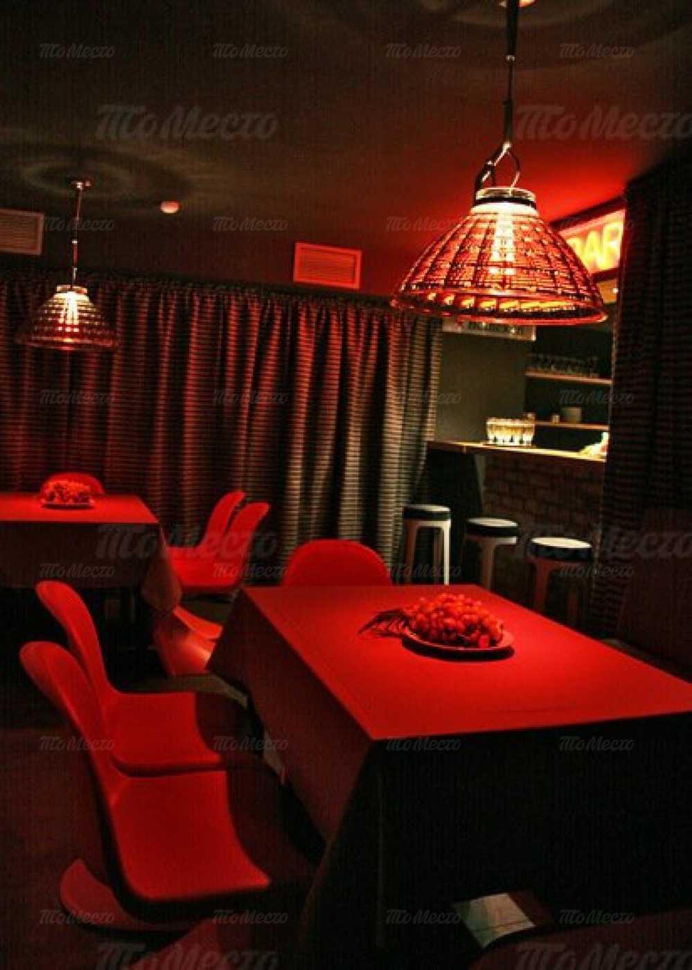 Ресторан, стейк-хаус Коровабар (Korovabar) на Караванной улице фото 3