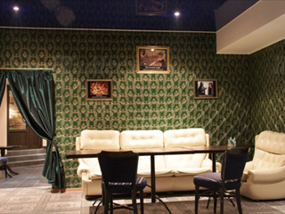 Бар, ресторан ЛОЛ (LOL) на набережной реки Фонтанки фото 7