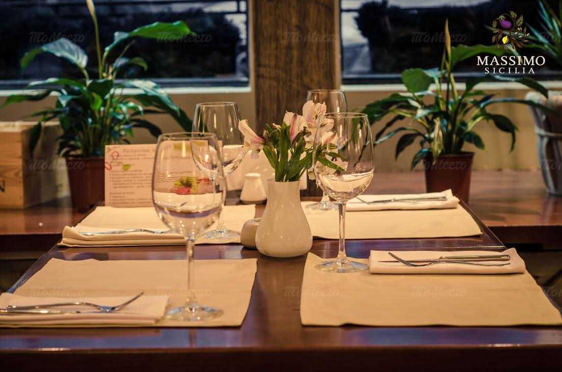 Ресторан Massimo (Массимо) на Большой Морской улице фото 5