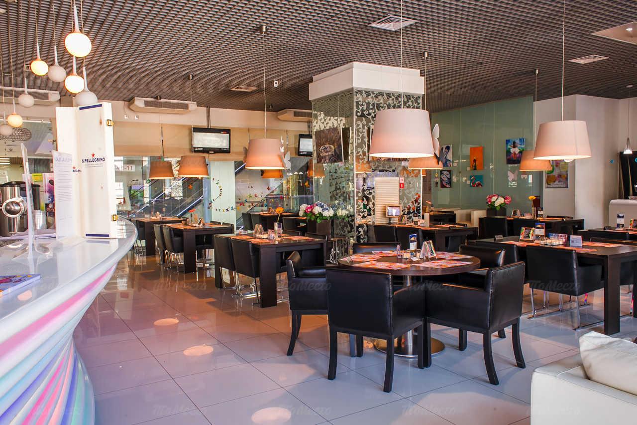 Банкетный зал ресторана Sasha's Bar (Сашас Бар) на улице Марата фото 7
