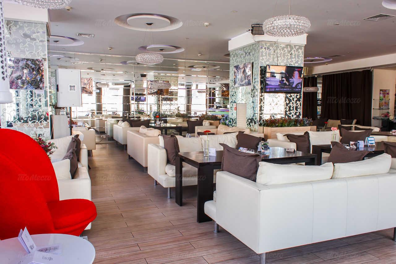 Банкетный зал ресторана Sasha's Bar (Сашас Бар) на улице Марата фото 2