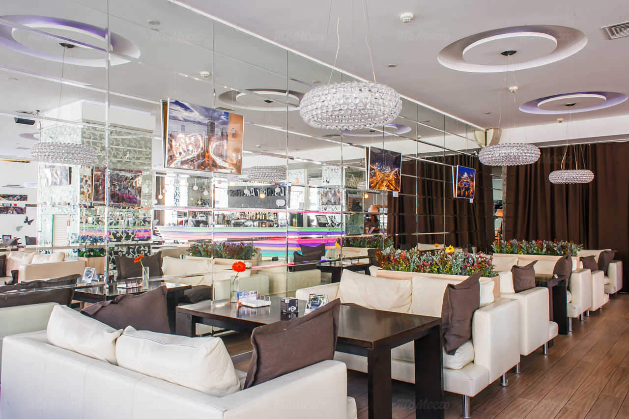 Банкетный зал ресторана Sasha's Bar (Сашас Бар) на улице Марата фото 4