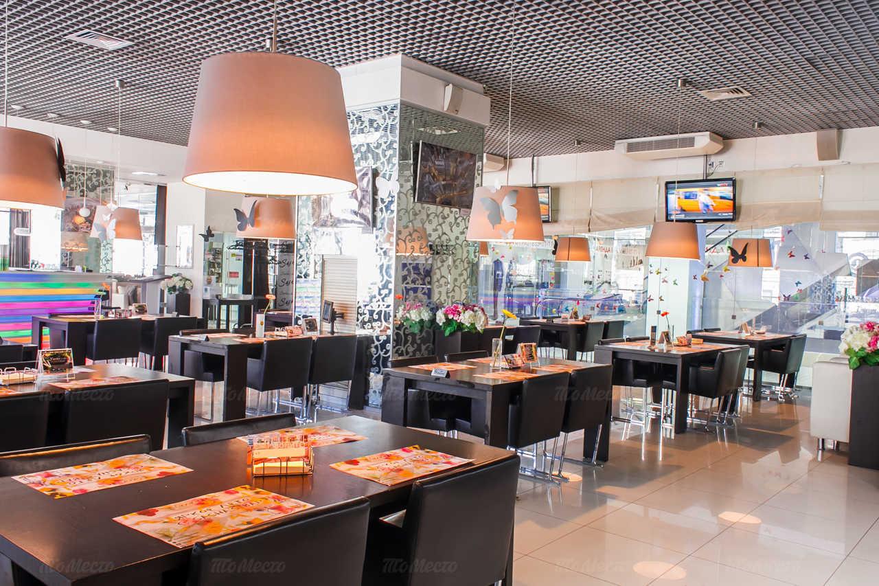 Банкетный зал ресторана Sasha's Bar (Сашас Бар) на улице Марата фото 10